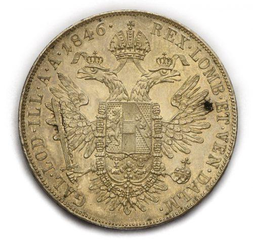 Tolar Ferdinand V. 1846 Wien