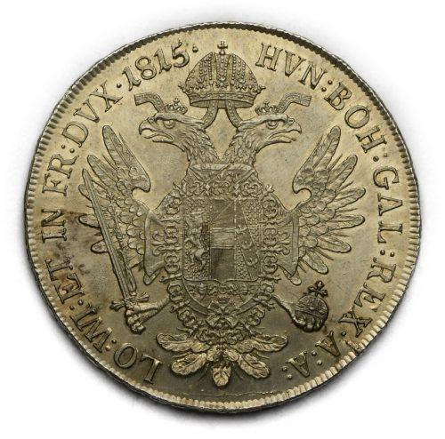 Tolar František II. 1815 A