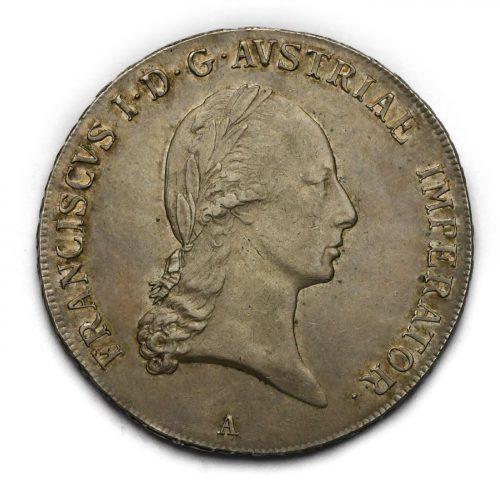 Tolar František II. 1824 A