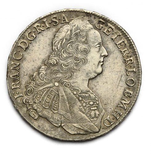 Tolar František Lotrinský 1761 Praha