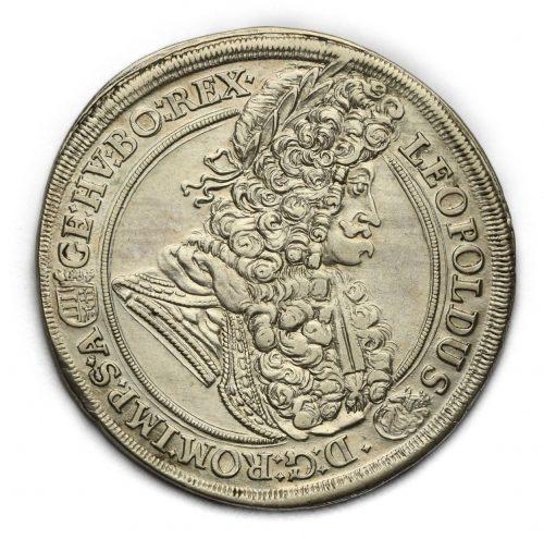Tolar Leopold I. 1696 KB