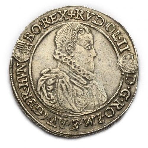 Tolar Rudolf II. 1593 KB