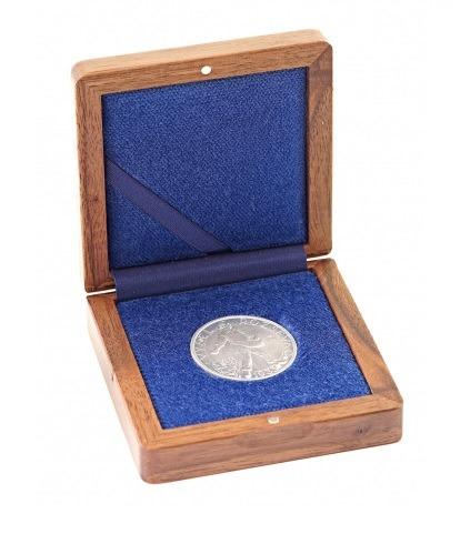 Stříbrná medaile Antonín Švehla – VYŠEL ROZSÉVAČ 1933/2021